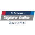 Le comptoir - Seignerie Gauthier